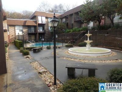 Birmingham, Homewood, Hoover, Irondale, Mountain Brook, Vestavia Hills Rental For Rent: 1340 32nd St S