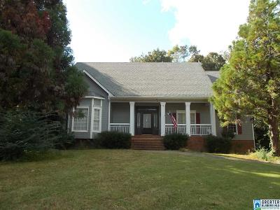 Pleasant Grove Single Family Home For Sale: 1414 7th Way Cir