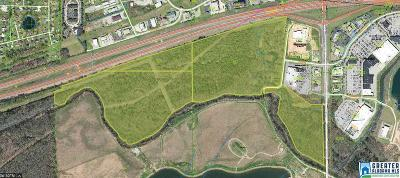 Oxford Residential Lots & Land For Sale: 2377 Boiling Springs Rd