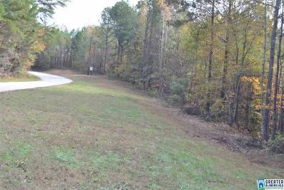 Wedowee Residential Lots & Land For Sale: Co Rd 2381