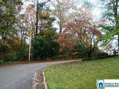 Anniston Residential Lots & Land For Sale: Timothy Trc