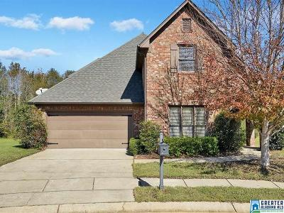 McCalla Single Family Home For Sale: 22872 Sanders Way