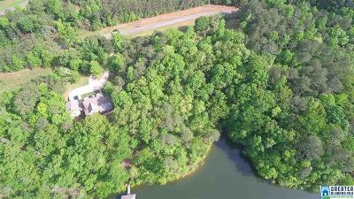 Randolph County Residential Lots & Land For Sale: 150 Co Rd 804
