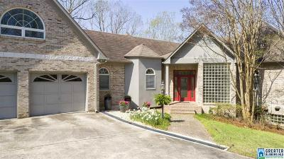 Pelham Single Family Home For Sale: 207 Weatherly Way