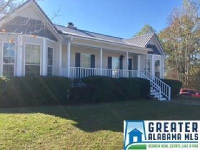 Pleasant Grove Single Family Home For Sale: 136 Fairlane Dr