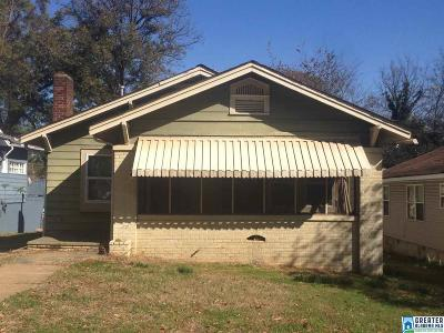 Birmingham, Homewood, Hoover, Irondale, Mountain Brook, Vestavia Hills Rental For Rent: 4641 Terrace R