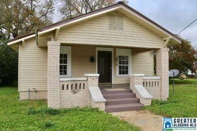 Birmingham, Homewood, Hoover, Irondale, Mountain Brook, Vestavia Hills Rental For Rent: 4910 3rd Ave S