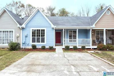 Pelham Condo/Townhouse For Sale: 31 Cottage Cir