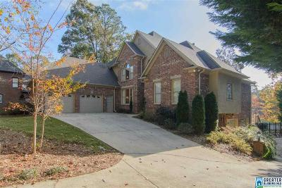 Birmingham Single Family Home For Sale: 2000 Watermill Ln