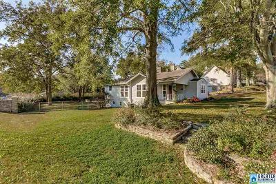 Homewood AL Single Family Home For Sale: $424,900