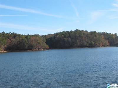 Wedowee Residential Lots & Land For Sale: Lot Co Rd 240