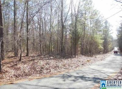 Eastaboga AL Residential Lots & Land For Sale: $130,000