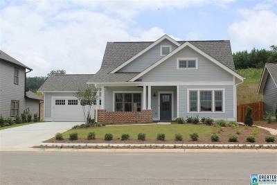 Trussville Single Family Home For Sale: 7787 Jayden Dr