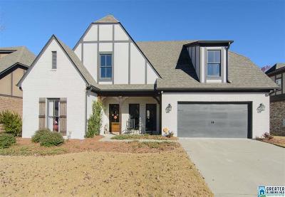 Pelham Single Family Home For Sale: 218 Dunrobin Cove