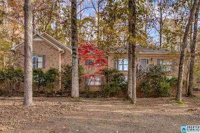 Birmingham Single Family Home For Sale: 5551 Timber Hill Rd