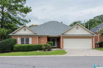 Vestavia Hills Single Family Home For Sale: 3300 Timber Ridge Dr