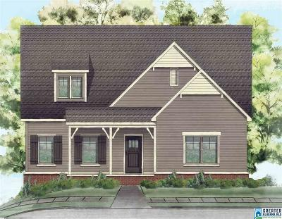Trussville Single Family Home For Sale: Hunters Creek Dr