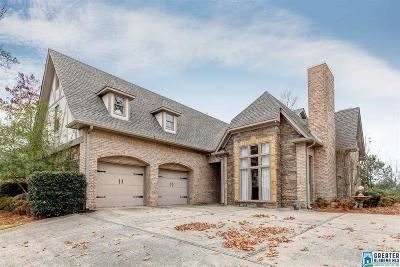 Trussville Single Family Home For Sale: 8480 Ledge Cir
