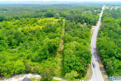 Commercial For Sale: 37990 Hwy 231