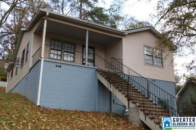Birmingham, Homewood, Hoover, Irondale, Mountain Brook, Vestavia Hills Rental For Rent: 2621 20th St