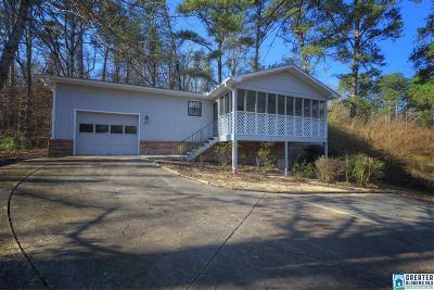 Fultondale, Gardendale Single Family Home For Sale: 971 Fieldstown Rd