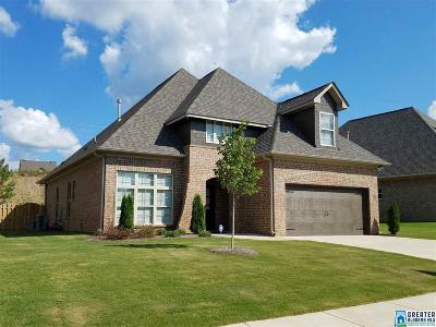 Single Family Home For Sale: 1029 Edgewater Ln