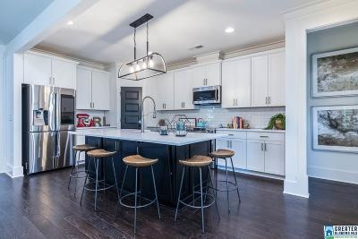 Hoover Single Family Home For Sale: 30 Nunnally Pass