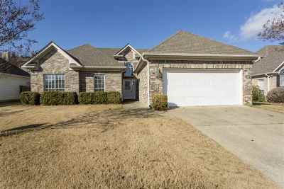 Helena Single Family Home For Sale: 1309 Old Cahaba Trc