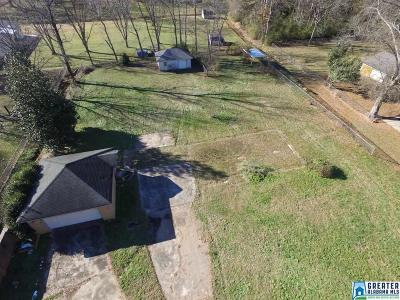 Oxford Residential Lots & Land For Sale: 1926 Cheaha Dr