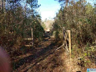Residential Lots & Land For Sale: Co Rd 424