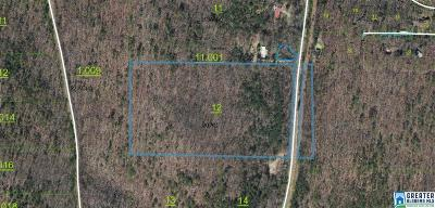 Jacksonville Residential Lots & Land For Sale: Whites Gap Rd