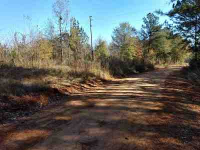 Residential Lots & Land For Sale: Co Rd 110