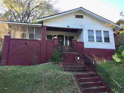 Birmingham Single Family Home For Sale: 1590 Druid Hill Dr