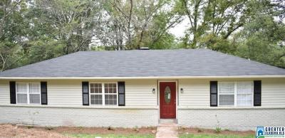 Birmingham Single Family Home For Sale: 420 Lance Ln