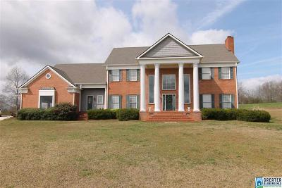 Single Family Home For Sale: 700 Owens Rd