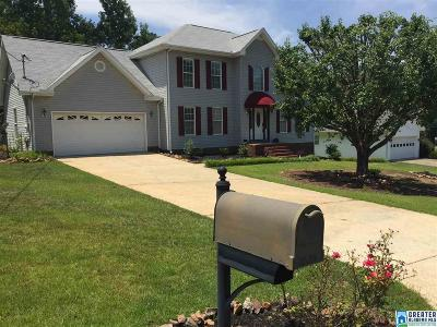 Oxford Single Family Home For Sale: 930 Timber Ln