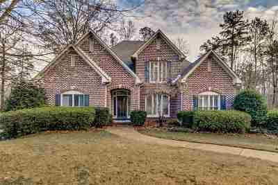 Birmingham Single Family Home For Sale: 4373 Milner Rd