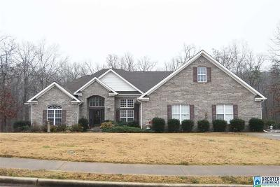 Jacksonville Single Family Home For Sale: 1509 7th Ave NE