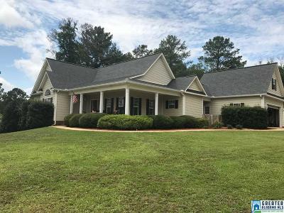 Jacksonville Single Family Home For Sale: 1537 Glenvale Rd