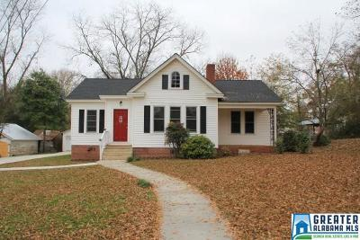 Clay County Single Family Home For Sale: 82963 Hwy 9