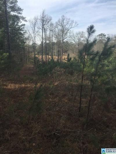 Pell City Residential Lots & Land For Sale: 19940 Hwy 231