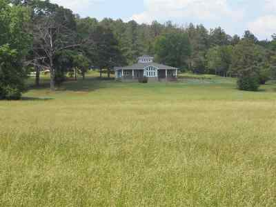 Piedmont Single Family Home For Sale: 2741 Possum Trot Rd