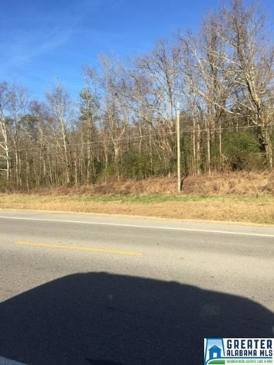 Oxford Residential Lots & Land For Sale: Hwy 109 Bynum Leatherwood Rd