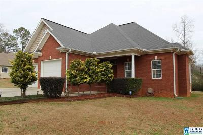 Oxford Single Family Home For Sale: 20 Forever Wild Ln