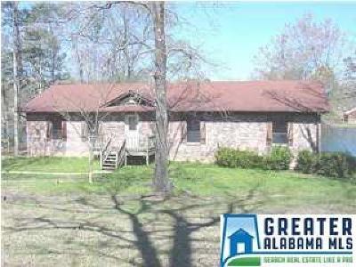 McCalla Single Family Home Contingent: 7697 Lakeshore Dr