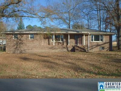 Single Family Home For Sale: 195 Desoto Ave