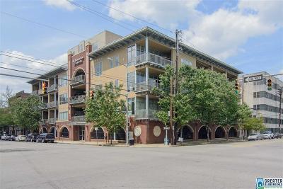 Birmingham AL Condo/Townhouse For Sale: $214,900