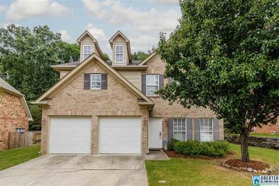 Birmingham Single Family Home For Sale: 180 Thornberry Dr