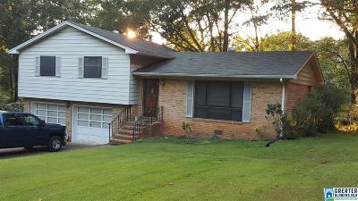 Birmingham Single Family Home For Sale: 1304 Bowman Rd