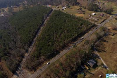 Jacksonville Residential Lots & Land For Sale: Hwy 204